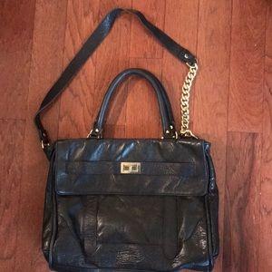 Handbags - Rocatella 100% Genuine Leather Bag